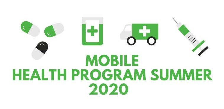 Mobile Health Program Summer 2020